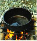 ダッチオーブンのお手入れ方法4