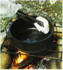 ダッチオーブンのお手入れ方法6