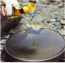 ダッチオーブンのシーズニング手順8