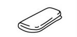 CS エクスギア ツールームドーム270 インナーテント