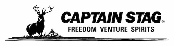 アウトドア用品総合ブランドのCAPTAIN STAG(キャプテンスタッグ)