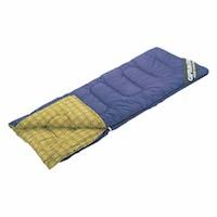 キャプテンスタッグ寝袋(シュラフ)M-3413 NEWフォリア シュラフ(寝袋)〈封筒型〉 3シーズン用(チェック柄)