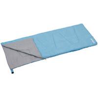キャプテンスタッグ寝袋(シュラフ)UB-3 洗えるシュラフ(寝袋)600(ブルー)