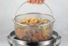 野菜・麺類の水切り