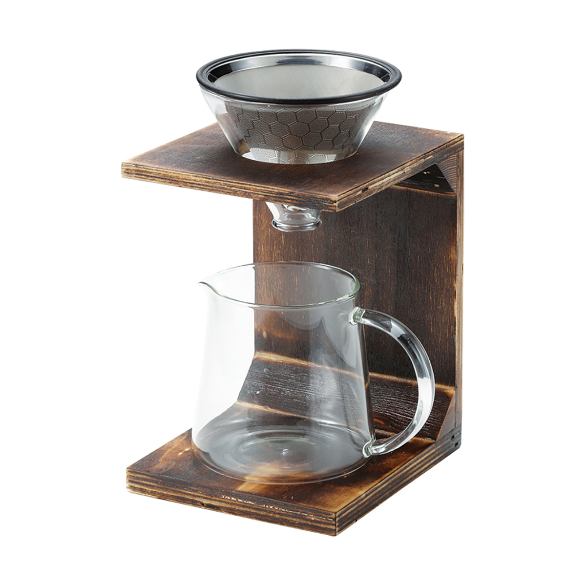 ドリップ セット コーヒー