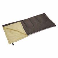 キャプテンスタッグ寝袋(シュラフ)M-3475 フェレール 封筒型シュラフ(寝袋)1200
