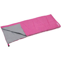 キャプテンスタッグ寝袋(シュラフ)UB-4 洗えるシュラフ(寝袋)600(ピンク)