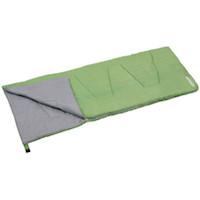 キャプテンスタッグ寝袋(シュラフ)UB-5 洗えるシュラフ(寝袋)800(グリーン)