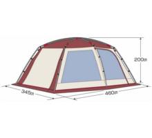 フレームサイズ UA-21 エクスギア スクリーンツールームドーム