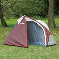 ソロキャンプ・ツーリングにぴったりのおすすめ一人用テント