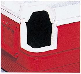 キャプテンスタッグ UE-1 イグルー ステンレススチール54QT