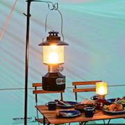 LEDランタンの特徴 イメージ