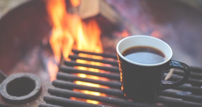 キャンプ・アウトドアこそ美味しいコーヒーでリラックス イメージ a