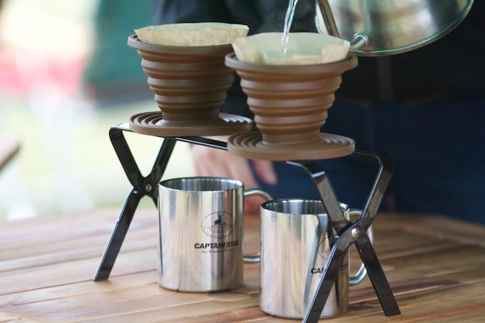 キャンプ・アウトドアこそ美味しいコーヒーでリラックス b