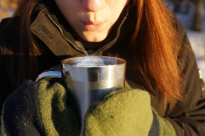キャンプ・アウトドアこそ美味しいコーヒーでリラックス header