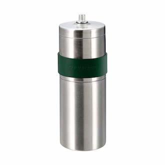UW-3502 18-8ステンレスハンディーお茶ミルS(セラミック刃)b
