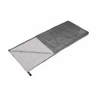 寝袋(シュラフ)UB-26 モンテ 洗えるクッションシュラフ(グレー)