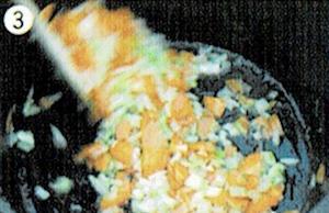 ダッチオーブンレシピ ブイヤベース 作り方3