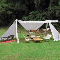 LEDヘッドライトを装備してキャンプの夜を楽しもう