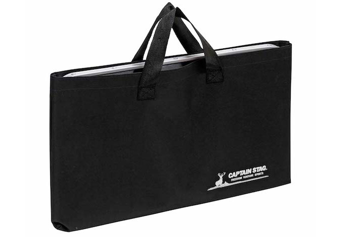 UC-544 持ち運びに便利なバッグ付き