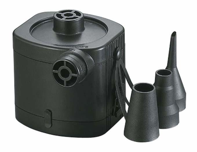 M-3402 電動エアーポンプ(電池式)
