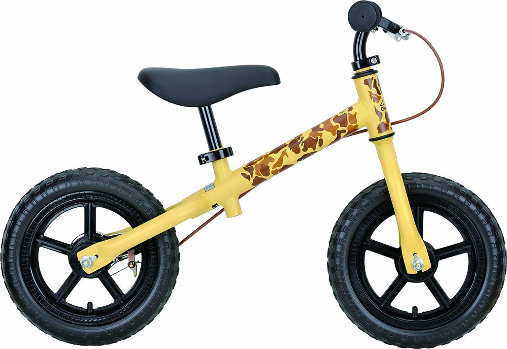YG-1208 キャンプアウトトレーニングバイク(カモフラージュ)