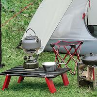 キャプテンスタッグ ソロキャンプで料理を楽しむ おすすめのソロクッカーセット
