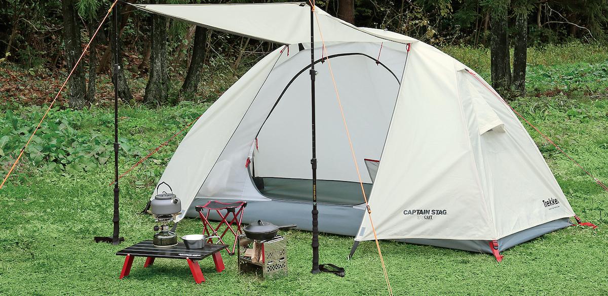 ソロキャンプで料理を楽しむ おすすめのソロクッカーセット ヘッダーイメージ