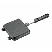 UG-3024 キャストアルミ ホットサンドトースター(IH対応)