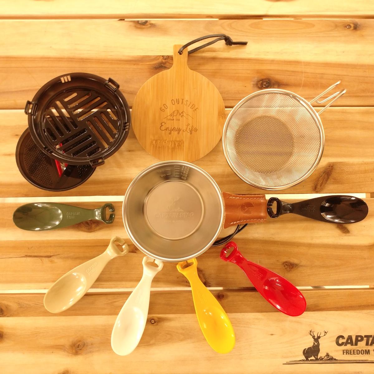 シェラカップでキャンプ飯 簡単にできるシェラカップで米を炊く方法 ヘッダー