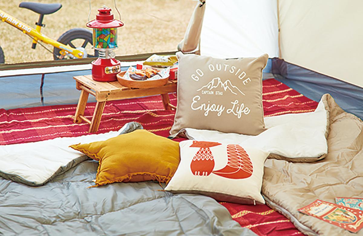 寝袋(シュラフ)の種類(封筒型、レクタングラー型、マミー型、人形型、エッグ型、卵型、人型)と選び方・使い方